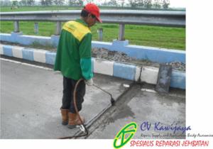 Expansion Joint Asphaltic Plug