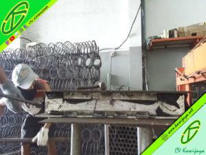Jual Bearing Pad Jembatan Di  Nusa Tenggara Barat 081322699996 Soegito