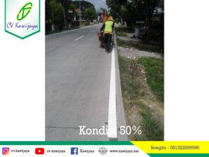 Jasa Marka Jalan di Kalimantan Tengah