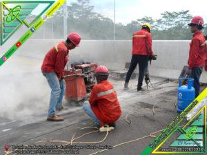 Expansion Joint Tol Pakis - Malang