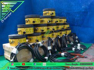 Rental Dongkrak Kapasitas 250 Ton