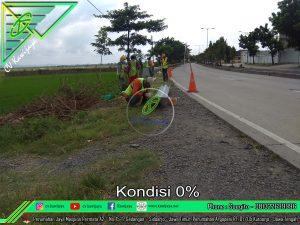 Pemasangan Guardrail di Bali