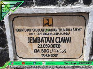Pengencangan Baut Ciawi - Jawa Barat